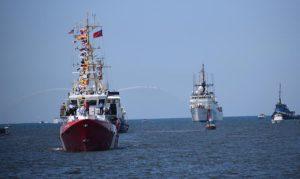 2021 Coast Guard Festival Grand Haven