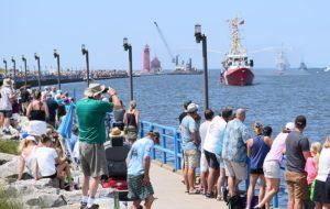 2021 Grand Haven Coast Guard Festival