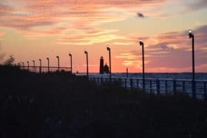 Grand Haven Boardwalk- 10 BEST Things To Do In Grand Haven This Summer