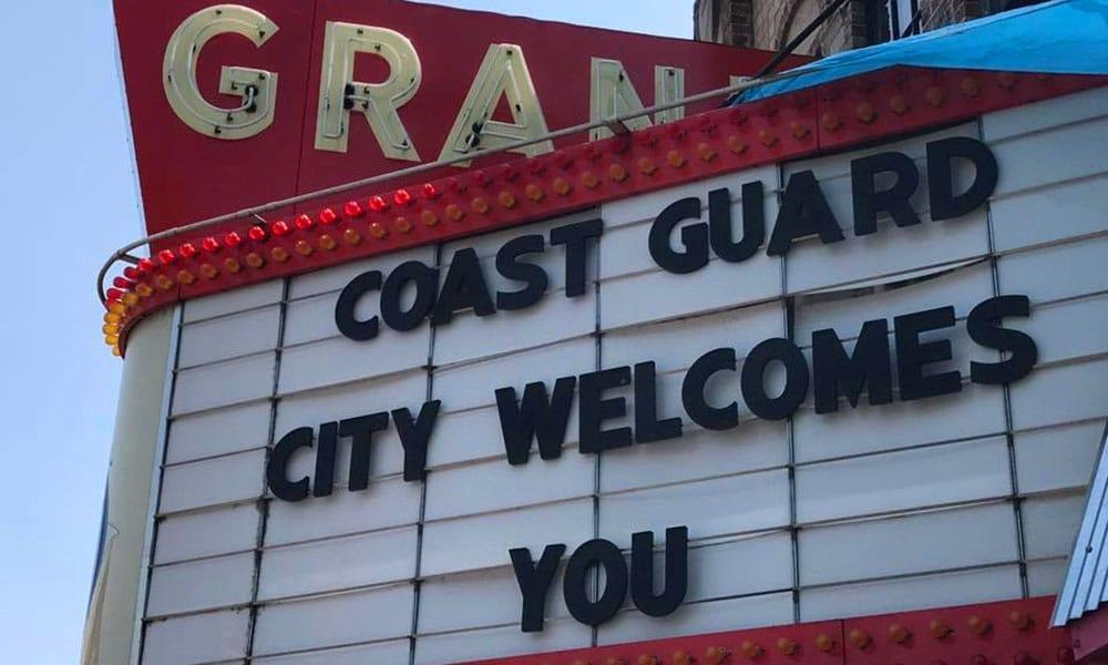 Coast Guard City U.S.A. Grand Haven