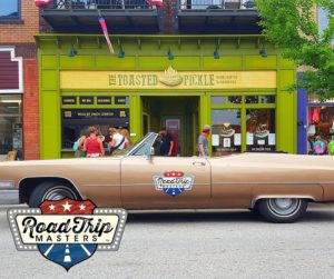 Toasted Pickle- Top 10 restaurants in Grand Haven, MI