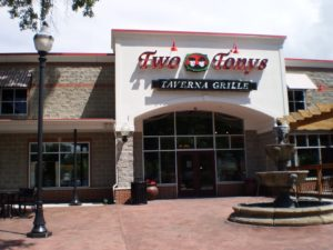 Two Tonys Italian Kitchen Spring Lake, MI- Top 9 Best Pizza Places in Grand Haven
