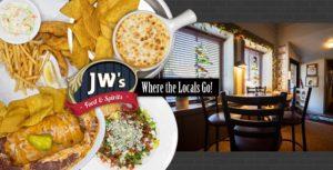 JW's Food & Spirits- Top 10 restaurants in Grand Haven, MI