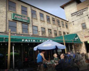 Porto Bello Grand Haven MI- Top 9 Best Pizza Places in Grand Haven