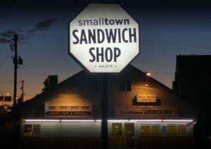 Small Town Sandwich Shop- Top 10 Best Takeout Restaurants in Grand Haven, MI
